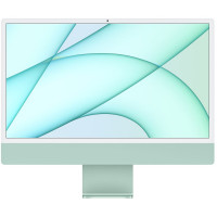 """Apple iMac M1 24"""" 4.5K 256GB 7GPU (MJV83) (Green)"""