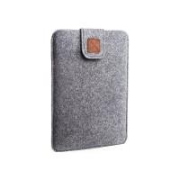 "Сумка для MacBook 13"" Gmakin GM55 (Light Gray)"