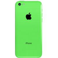 Apple iPhone 5C 32GB (Green) (Refurbished) фото 2