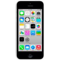 Apple iPhone 5C 32GB (White) (Refurbished) фото 2