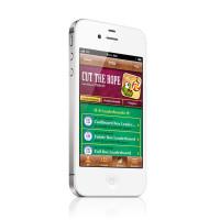 Apple iPhone 4S 64GB (White)  (Refurbished) фото 2