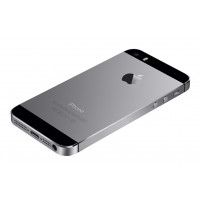 Apple iPhone 5S 64GB (Space Gray) фото 2