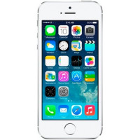 Apple iPhone 5S 32GB (Silver) фото 2