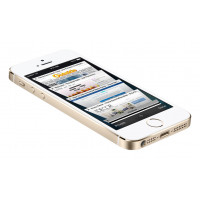 Apple iPhone 5S 16GB (Gold) (Refurbished) фото 2