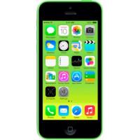 Apple iPhone 5C 16GB (Green) (Refurbished) фото 2