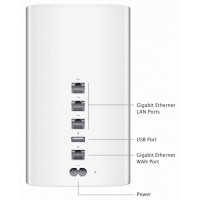 Apple AirPort Extreme (ME918) фото 2