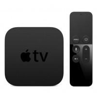 Apple TV 4K 32GB (MQD22) фото 2