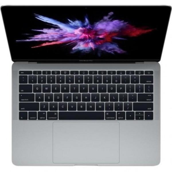 "Apple MacBook Pro 13"" Space Gray (MPXQ2) 2017 (Used)"