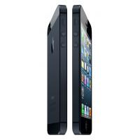 Apple iPhone 5 32GB (Black) (Refurbished) фото 2