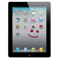 Apple iPad 4 Wi-Fi + LTE 16 GB Black (MD516) фото 2