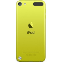 Apple iPod touch 5Gen 32GB Yellow (MD714) (Used) фото 2