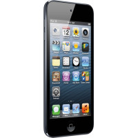 Apple iPod touch 5Gen 32GB Black (MD723) фото 2