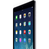 Apple iPad Air Wi-Fi 64GB Space Gray (MD787) (Refurbished) фото 2