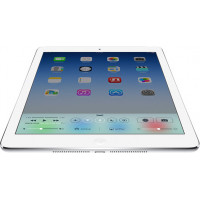 Apple iPad Air Wi-Fi + LTE 128GB Silver (ME988, MF018) фото 2