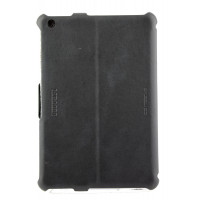 Чехол Книжка для iPad mini FERRARI Montecarlo (черный) (кожа) фото 2