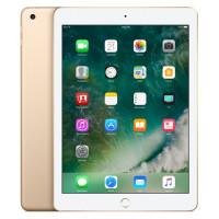 Apple iPad Wi-Fi + Cellular 32GB Gold (MPGA2) фото 2