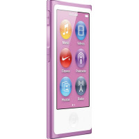 Apple IPod Nano 7 Gen 16Gb Purple (MD479) фото 2