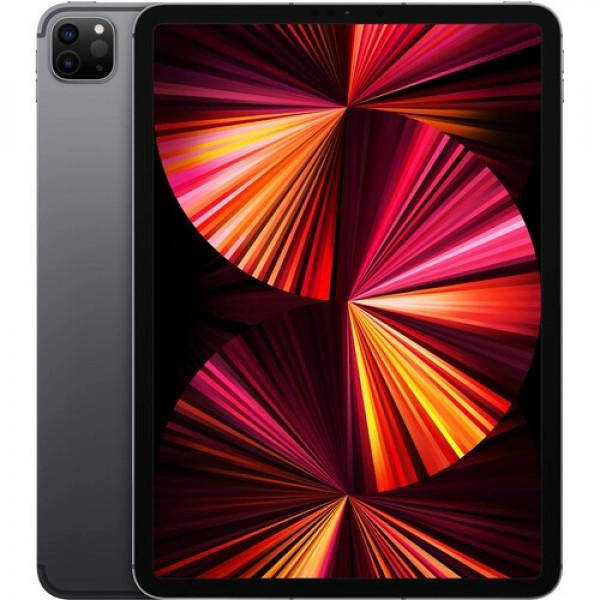 Apple iPad Pro 11 128GB M1 Wi-Fi Space Gray (2021)