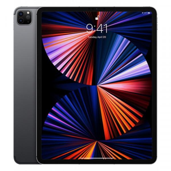 Apple iPad Pro 12.9 2021 Wi-Fi 512GB Space Gray (MHNK3)