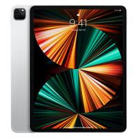 Apple iPad Pro 12.9 2021 Wi-Fi + Cellular 256GB Silver (MHNX3)