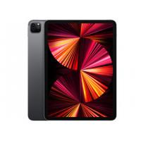 Apple iPad Pro 12.9 2021 Wi-Fi + Cellular 128GB Space Gray (MHR43RK/A) UACRF