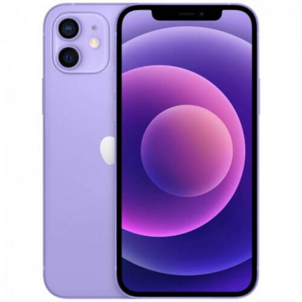 Apple iPhone 12 64GB Purple (MJNM3) UACRF