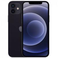 Apple iPhone 12 128GB (Black) (MGJA3) UACRF