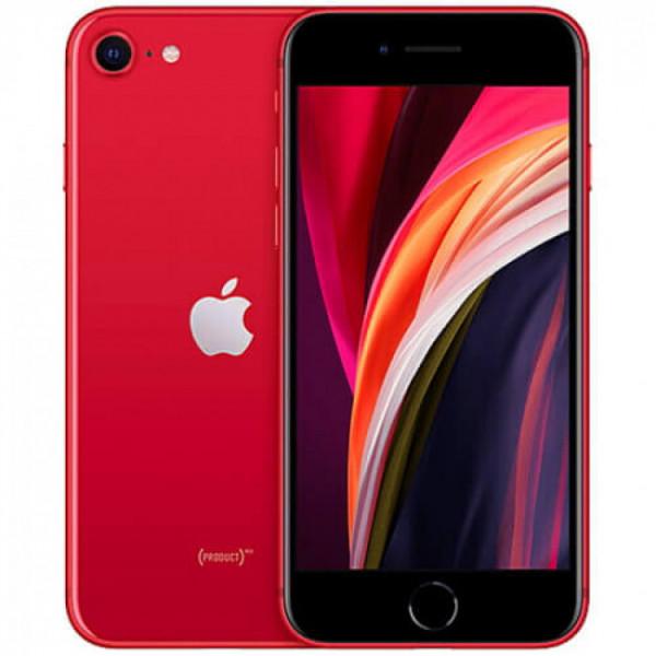 Apple iPhone SE 2020 64GB (Product Red) (MX9U2) UACRF