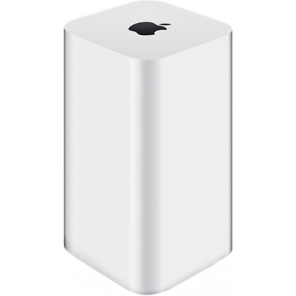 Apple Time Capsule 2TB (MC344)