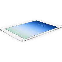 Apple iPad Air Wi-Fi 16GB Silver (MD788) фото 2