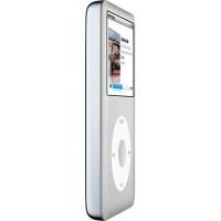 Apple iPod classic 7Gen 160GB Silver (MC293) фото 2