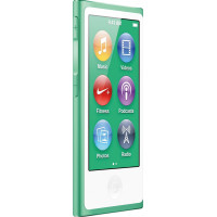 Apple IPod Nano 7 Gen 16Gb Green (MD478) фото 2