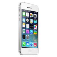 Apple iPhone 5S 16GB (Silver) (Refurbished) фото 2