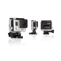 GoPro HERO 3 White Edition (CHDHE-302-EU) фото 2