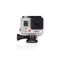 GoPro HERO 3 White Edition (CHDHE-302-EU) фото 2