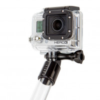 """GoPole EVO-26"""" Transparent extension pole for GoPro фото 2"""