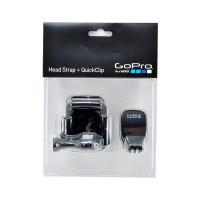 Крепление Head Strap+QuickClip (ACHOM-001) фото 2