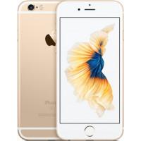 Apple iPhone 6s 64GB (Gold) (MKQQ2) фото 2