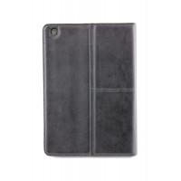 Чехол Книжка для iPad mini i Mobo (черный) (кожа) фото 2