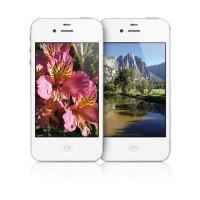 Apple iPhone 4S 8GB (White)  (Refurbished) фото 2