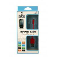 Кабель Apple Lightning NuMen (USB) фото 2