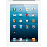 Apple iPad 4 Wi-Fi 16 GB White (MD513) фото 2