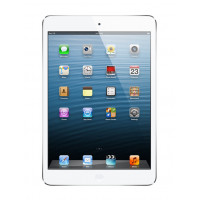 Apple iPad mini Wi-Fi 16 GB White (MD531) фото 2