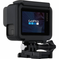 GoPro HERO 5 Black (CHDHX-501-RU) фото 2