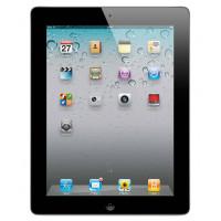 Apple iPad 4 Wi-Fi 128 GB Black (ME392) фото 2