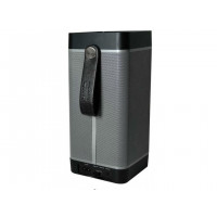 Акустика Promate Prime + PowerBank 6600 mAh (Black) фото 2