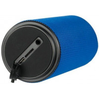 Колонка акустическая Optima Speaker MK-3 Bluetooth (Blue) фото 2