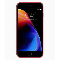 Apple iPhone 8 64GB PRODUCT RED (MRRK2) фото 2