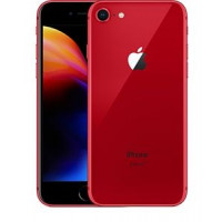 Apple iPhone 8 256GB PRODUCT RED (MRRL2) фото 2