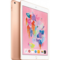 Apple iPad 2018 32GB Wi-Fi Gold (MRJN2) фото 2